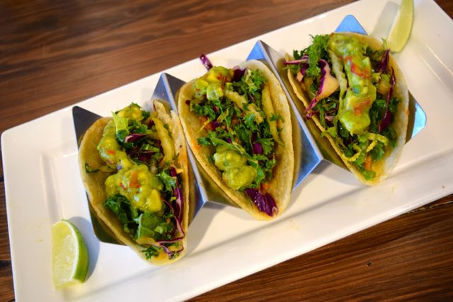 East West Tacos - Photo by Andrea Harward