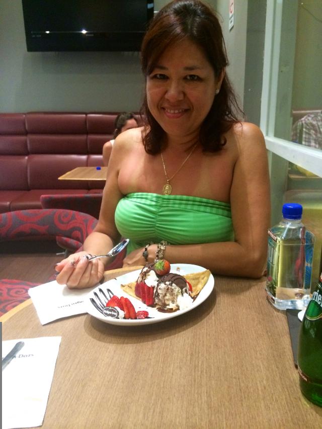 Photo of Leonor Tellez