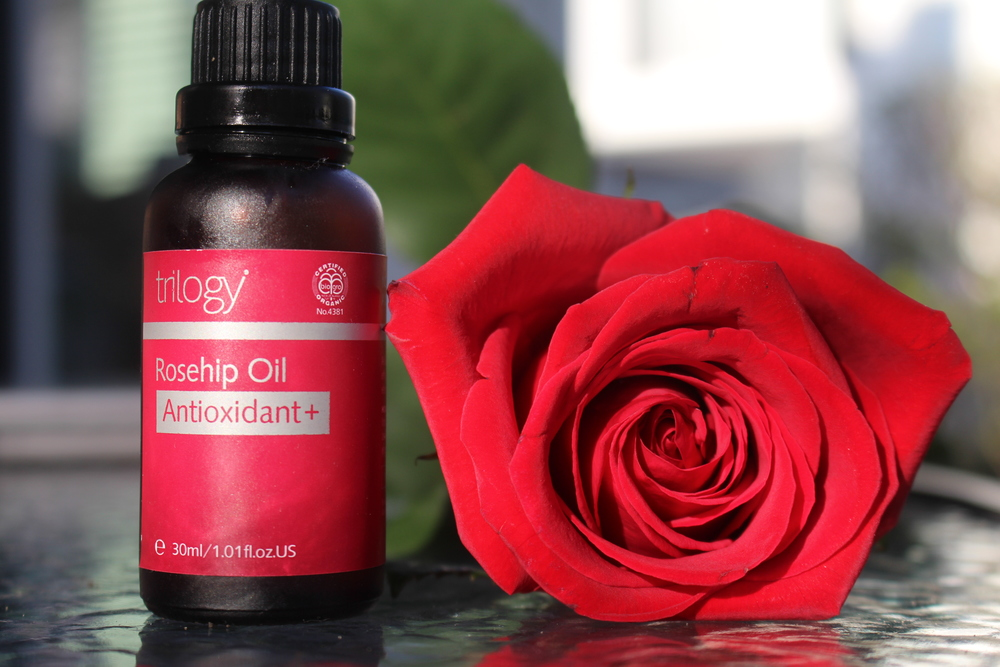 Spring Cleaning Series No 2 Trilogy Rosehip Oil Antioxidant