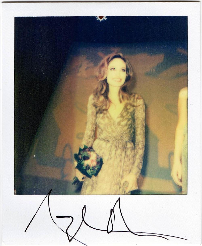 Die Schutzheilige dieses Blogs: Die berührbare Hl. Angelina