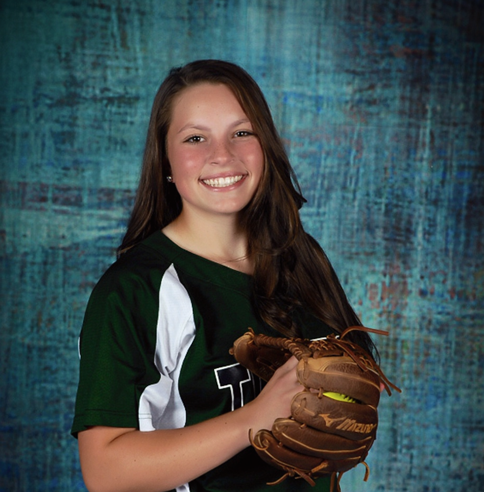 Kaleigh Edwards, D1 Softball CCU
