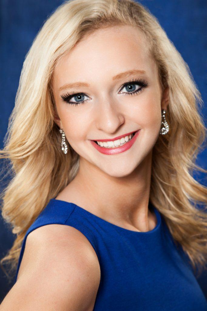 Jessica Bayuk, Miami U. Dance