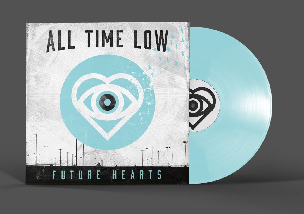 future hearts deluxe edition