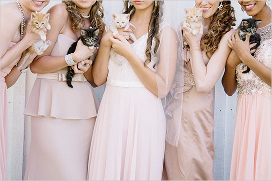 Photos by  Nicole Colwell Photography  via  Wedding Chicks