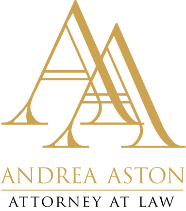 ANDREA ASTON, ATTORNEY AT LAW