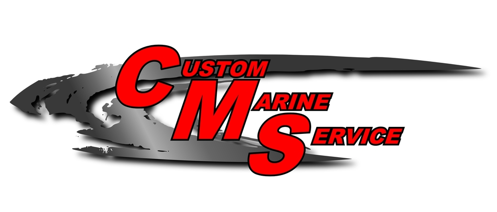 www.CustomMarineService.com -
