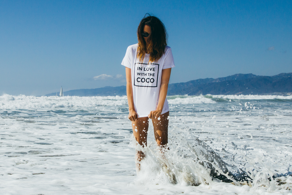 Spring/Summer for Ice Tees   February 2015 | Los Angeles and IndioCalifornia