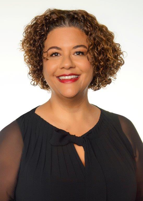 Elizabeth Alexander, Mellon Foundation President