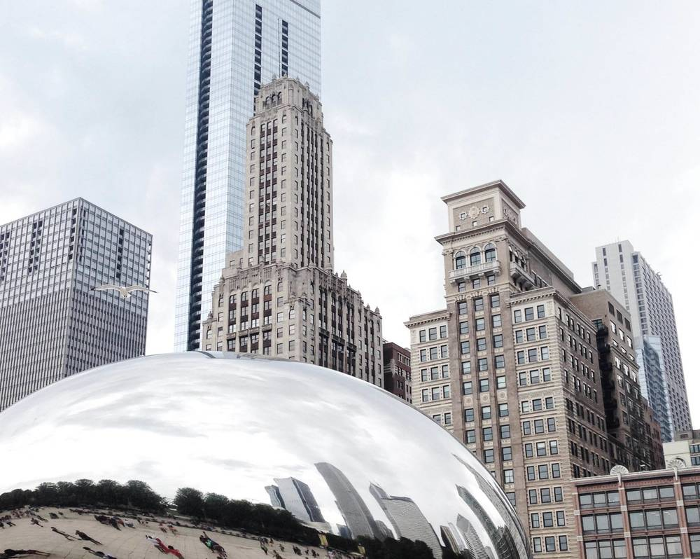 Le Coeur City Guide Chicago