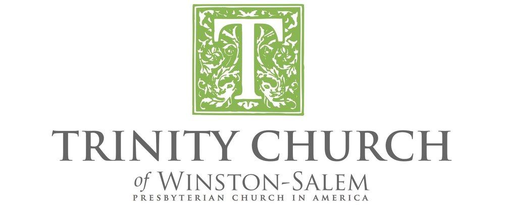About — Trinity Church
