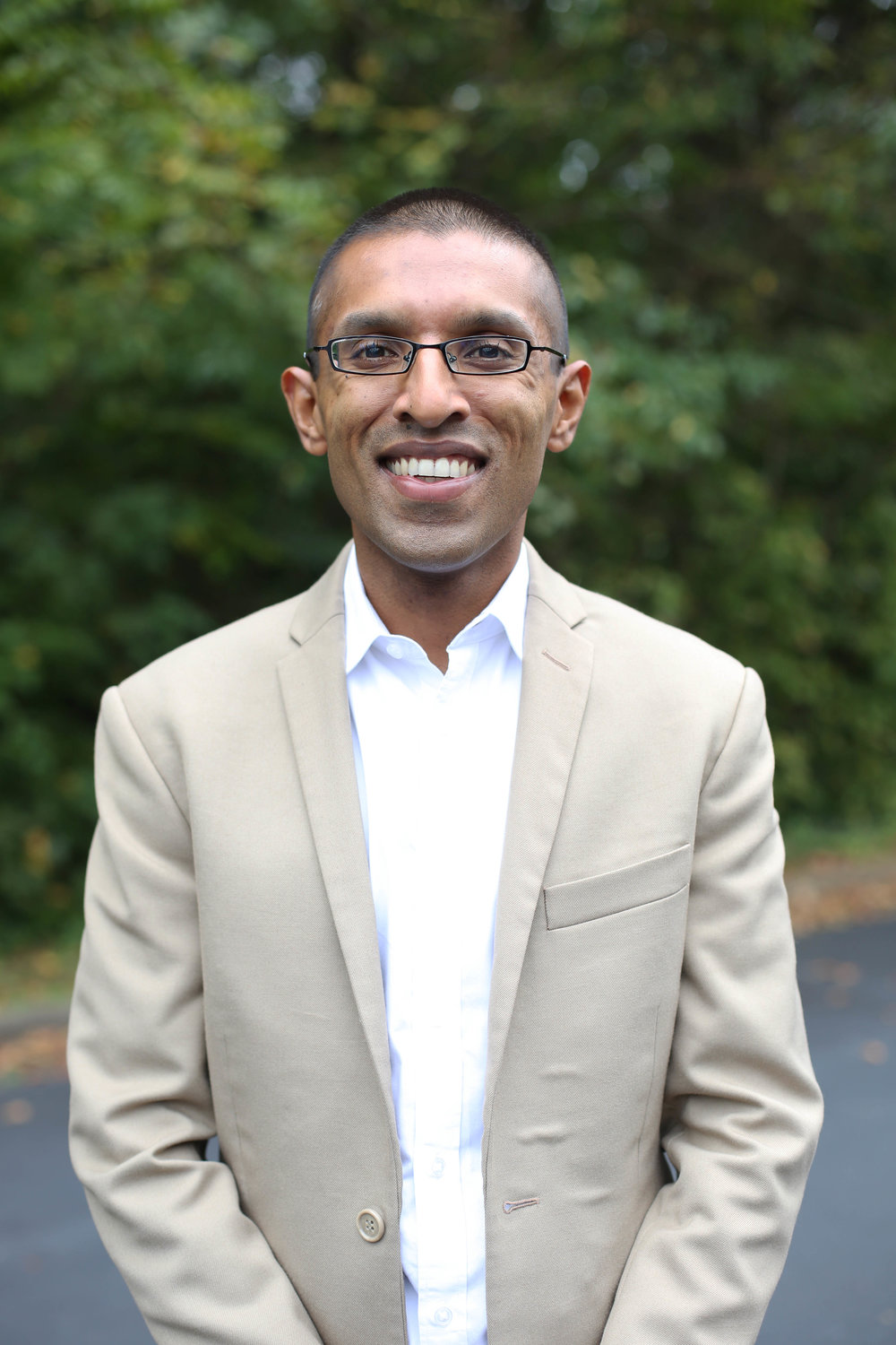 Sandeep Mazumder - Ruling Elder   Sandeep grew up in London, England, and he works at Wake Forest University as a professor of economics. He and his wife Gretchen have three children.