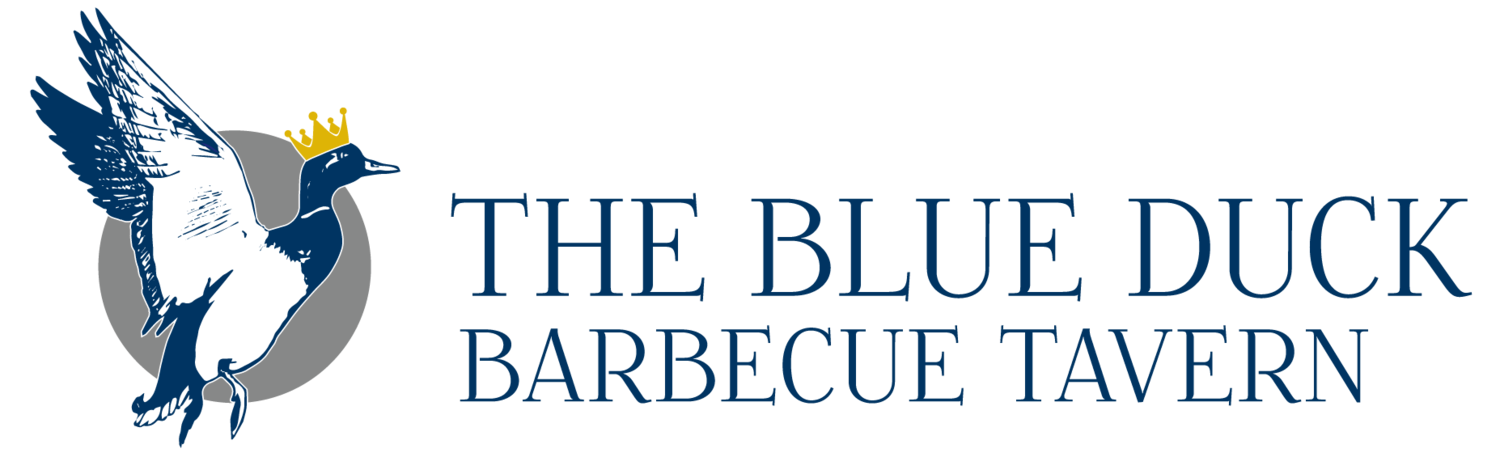 Blue Duck Barbecue Tavern
