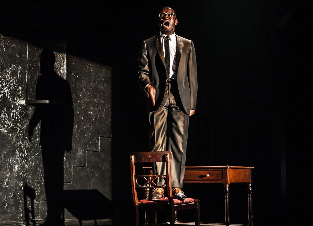 signature plays: funnyhouse of a negro