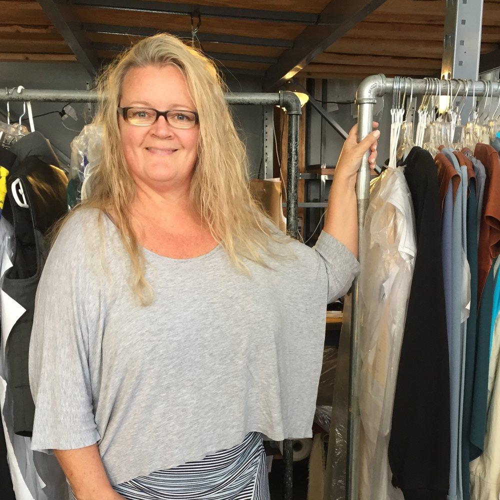 jennifer production manager los angeles - Fashion Production Manager