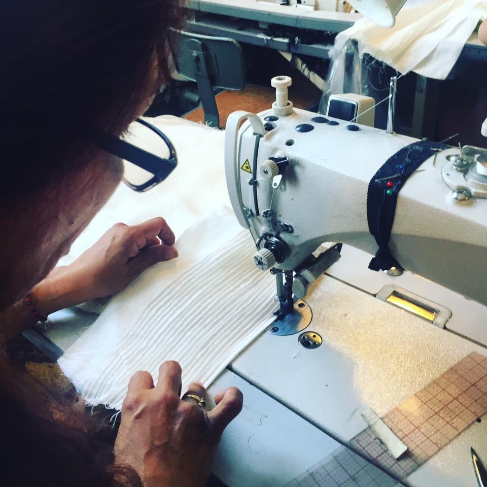 LA Sewing Contractors
