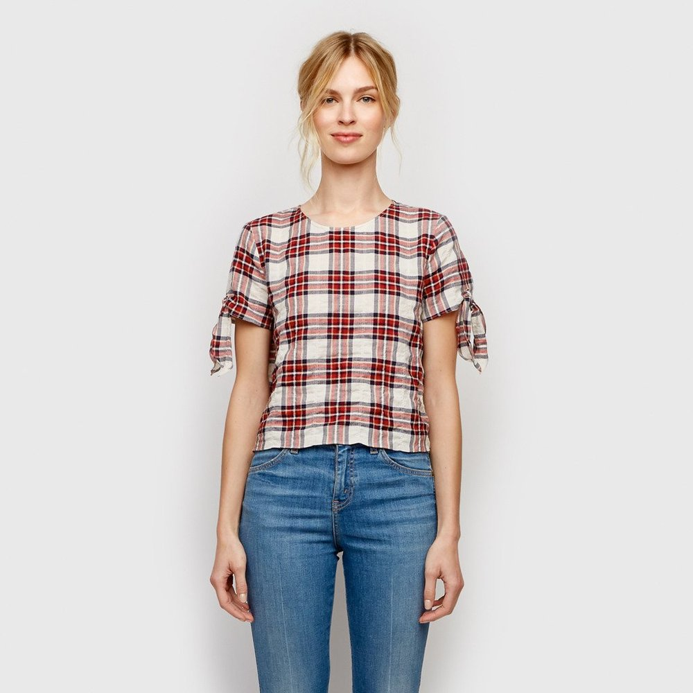Jenni-Kayne-Plaid-Tie-T-Shirt-Blue-Red-Ivory-Front_1_1024x1024.jpg