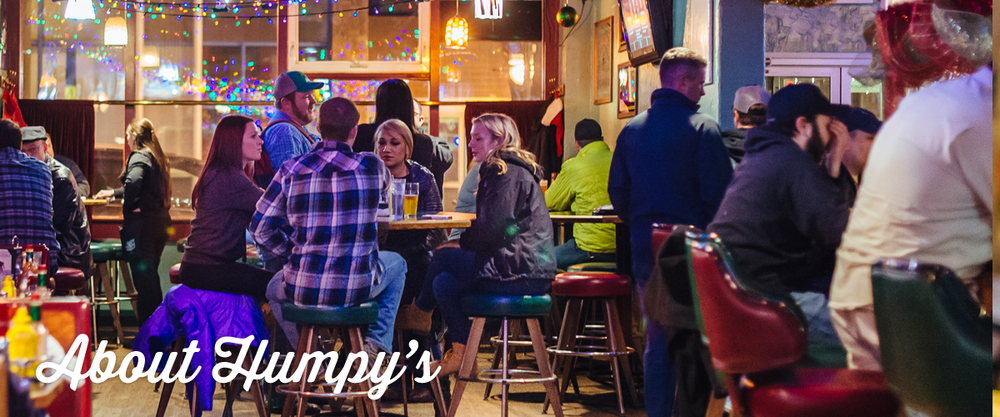 Humpy's Great American Alehouse
