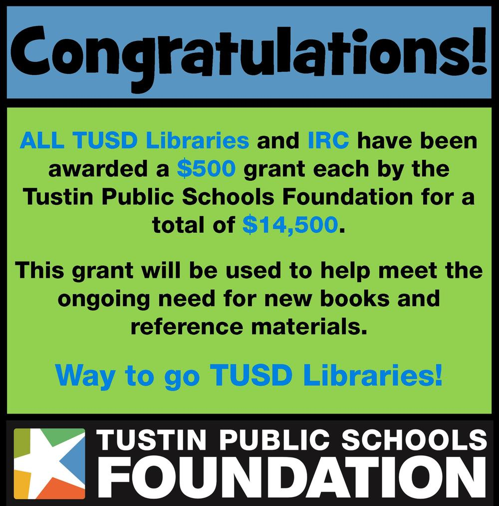 TUSD Libraries Grant Ad.jpg