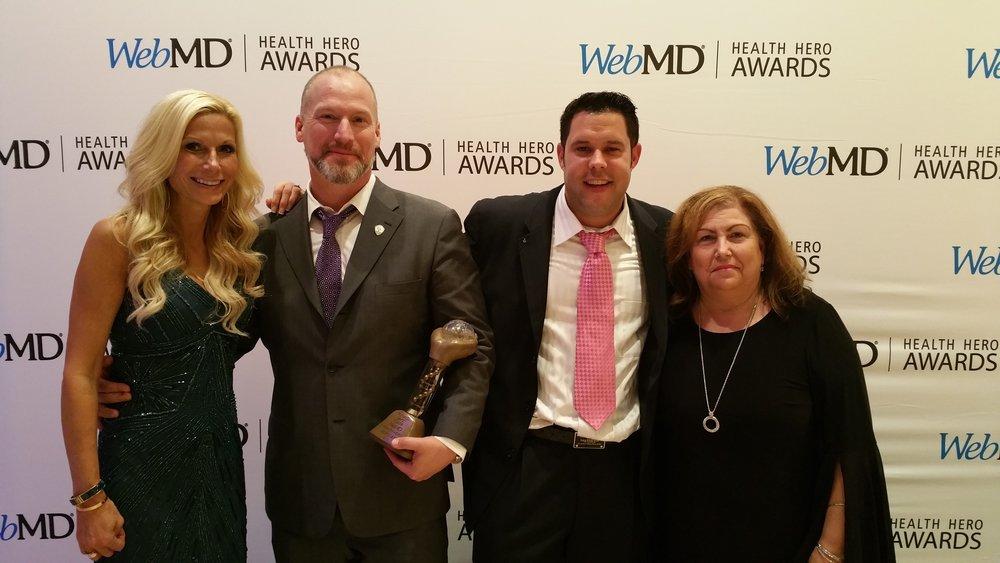 WebMD Awards 2015 2.jpg
