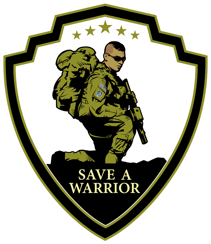 Save A Warrior™