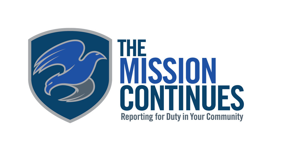 The Mission Continues - The Mission Continues Fellowship involves 20 hours of service per week for 26 weeks at a local nonprofit organization. Fellows are encouraged to choose a nonprofit organization to serve based on their own personal passions. Current and Alumni Fellows have worked at organizations addressing issues ranging from disaster preparedness to education for low-income youth to training service dogs for wounded veterans. These host organizations include Habitat for Humanity, American Red Cross, Big Brothers Big Sisters, Mothers Against Drunk Driving, and many more. The Mission Continues Service Platoons are a team of veterans, active duty service members, guardsmen and reservists that mobilizes together to solve a specific challenge in their community.