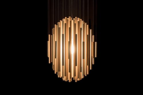back to custom lighting design bespoke bleached oak chandelier oree 1jpg lighting design images