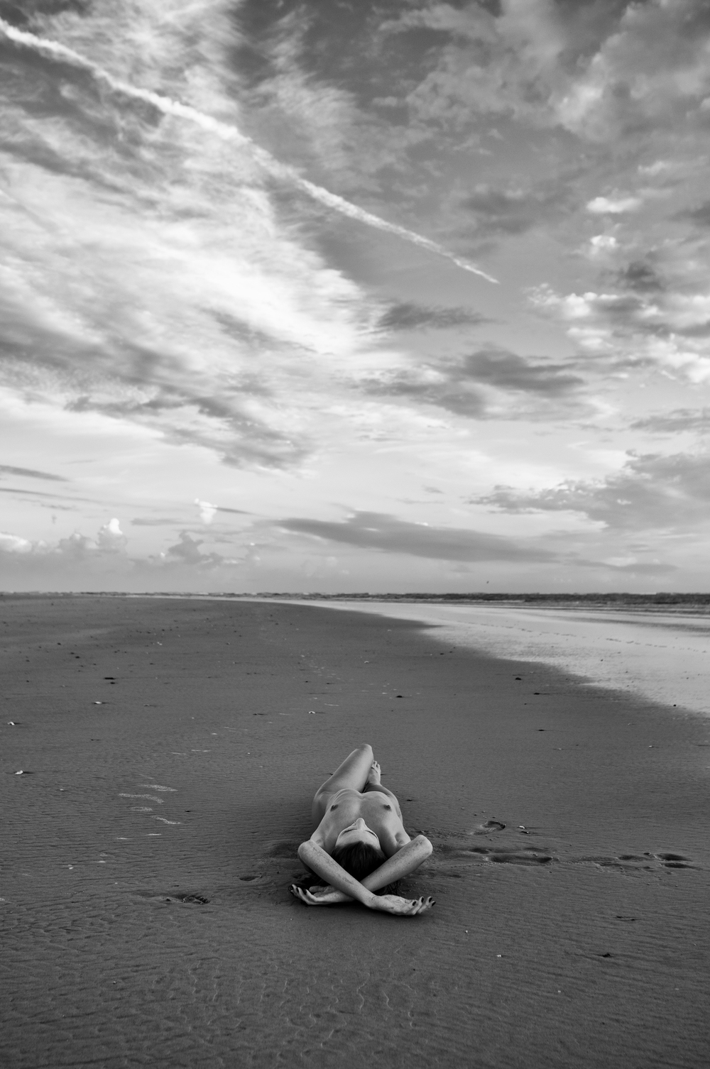 Erin, Topsail Beach
