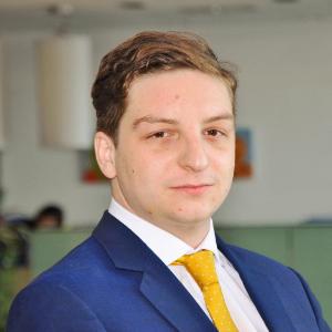 Matthijs van Bonzel Membership Chair MATTHIJS' BIO