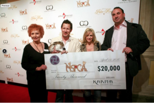 Karma International Philanthropy