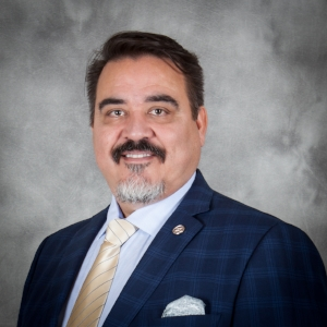 Esteban DuPont  Vice President ESTEBAN'S BIO