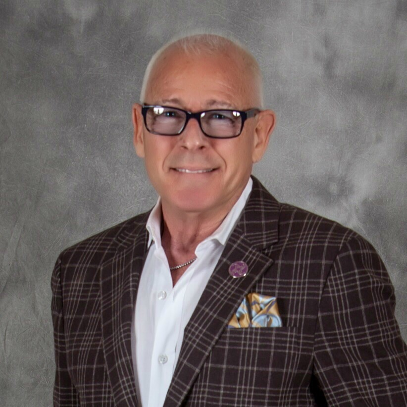 Bob Golden Sr.   KARMA LAS VEGAS    Founding President, 2017   BOB'S BIO