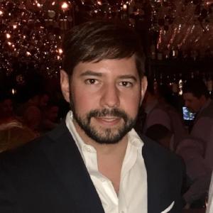 Rafael Alvarez   KARMA HOUSTON    Founding President, 2017   RAFAEL'S BIO