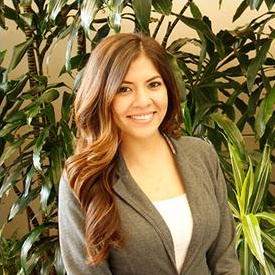 Staci Lugo   Guest Services Mgr