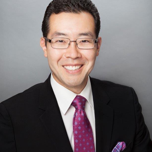 Brandon Takahashi  Vice President   BRANDON'S BIO