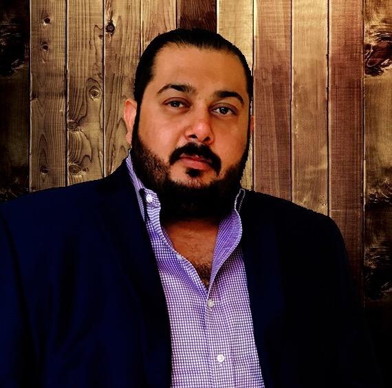 Walid Nasserdeen  Social Co-Chair   WALID'S BIO