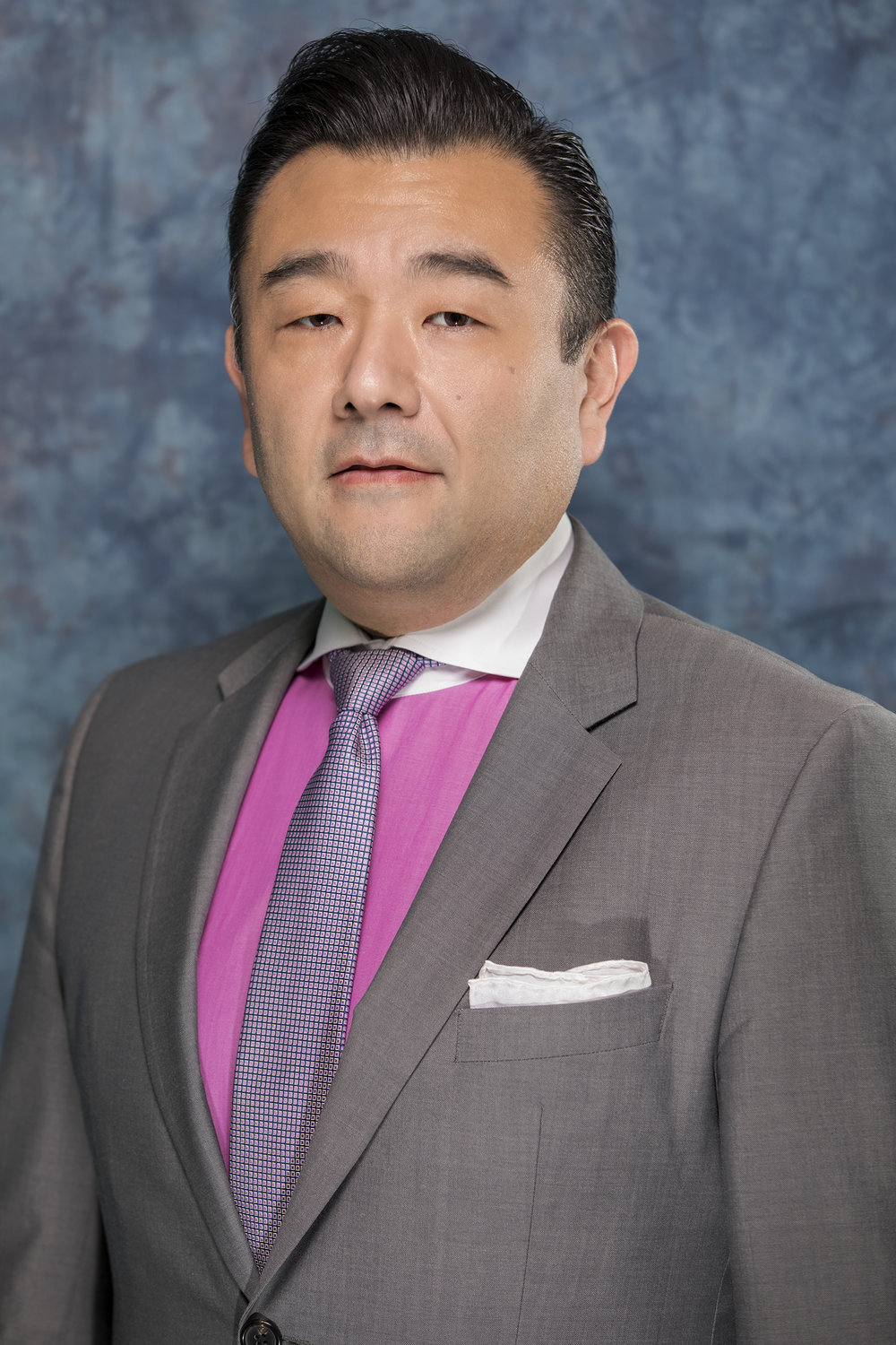 KENJI KITA   Director of Infrastructure, United Healthcare      Outreach Chair, Karma Las Vegas Chapter