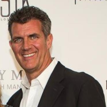 Mark TenYeck  Chapter Vice President, 2019