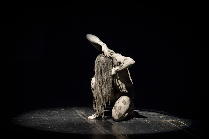 Momo Sanno | contemporary dancer | choreographer | Forgotten Rhythms | BABEL Festival21.png