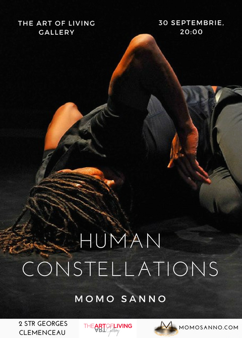 Momo Sanno contemporary dancer and choreograpger Human Constellations solo projections .png