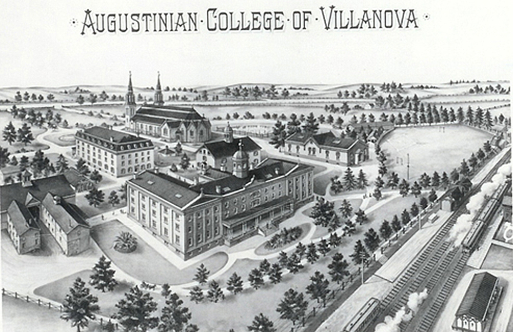 Augustinian College of Villanova