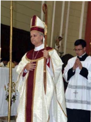 Fr. Robert Prevost, O.S.A.