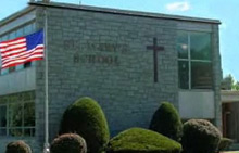 St. Mary's Catholic School (Pre-K - 8th)   12 Sixth Street Waterford, NY 12188