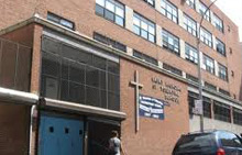 St. Nicholas-Tolentine School (K - 8th)  2336 Andrews Avenue North Bronx, NY 10468-6001