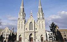 St. Thomas of Villanova   800 Lancaster Avenue Villanova, PA 19085 Pastor: Joseph Genito, O.S.A.