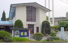 St. Augustine Sasaoka Catholic Church   Chuo-ku, Sasaoka 1-16-1 Fukuoka , 810-0034 JAPAN