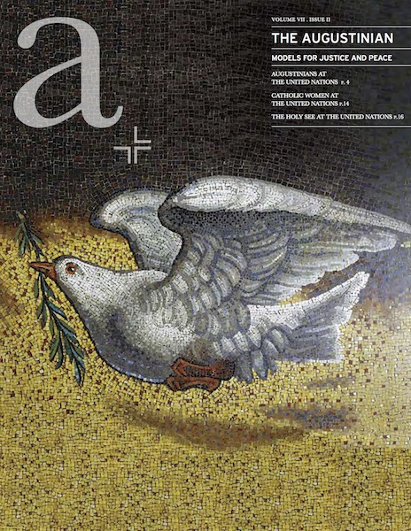 Winter 2012, Vol. II, Issue VI