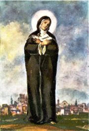 Blessed Helen of Udine