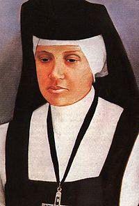 Blessed Mariaof Saint Joseph Alvarado