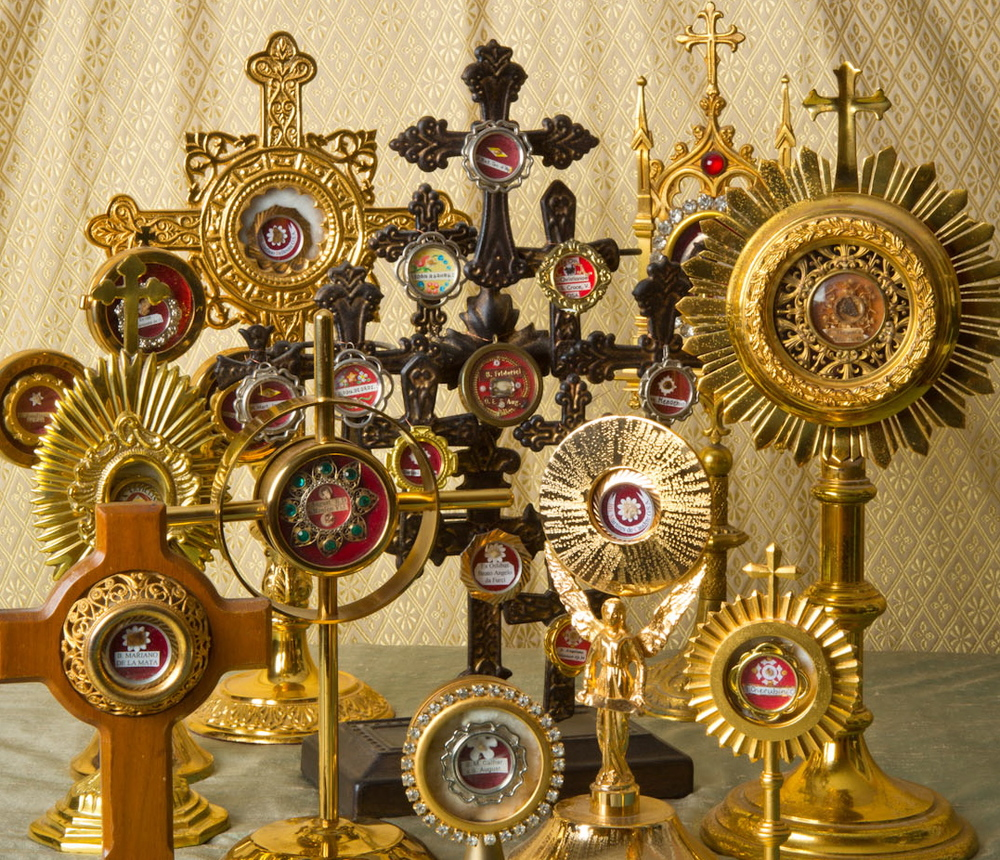 All Saints of the Order