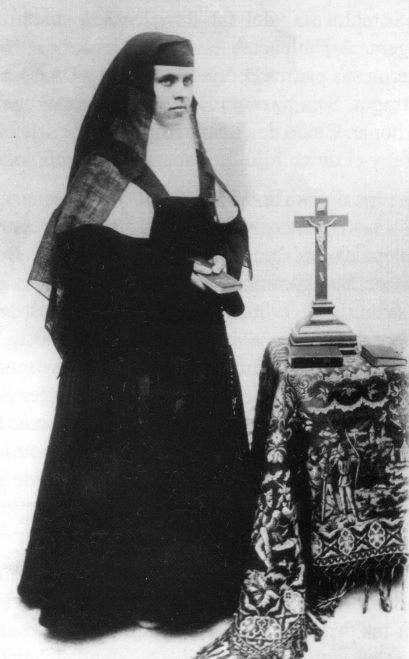 Blessed Josefa da la Purificacion MasiaFerragut